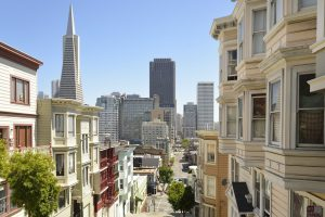 San Francisco trip just within your budget