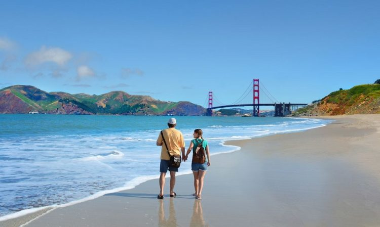 stay in San Francisco with your kids